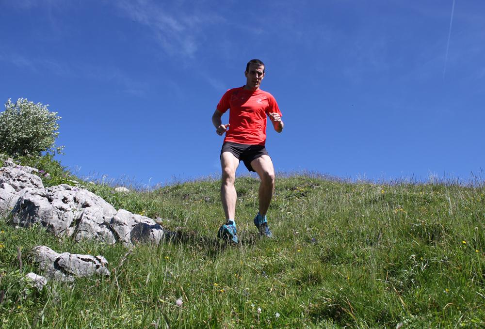 Tričko Raidlight na běh i každodenní pohodu