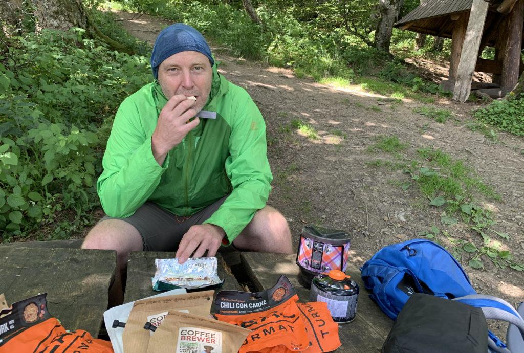 Devold a Bergans otestoval dobrodruh a cestovatel Petr Horký na své výpravě na Sibiř